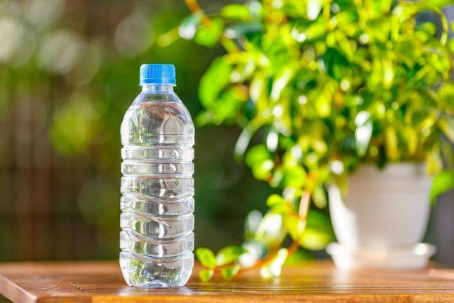 ポカリスエットの液性による影響
