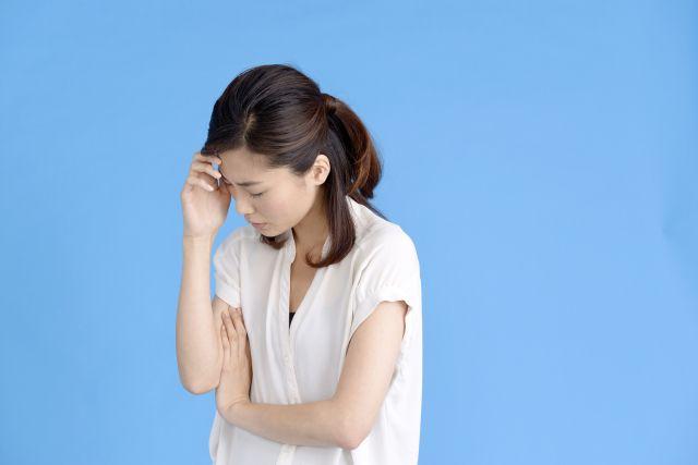 ポカリスエット 頭痛